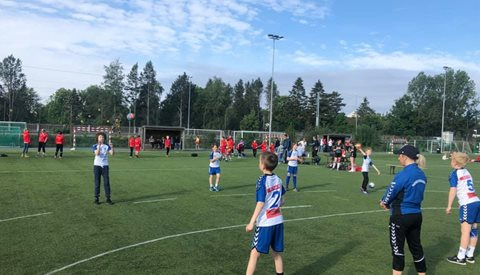 Fredrikstad Cup 2019