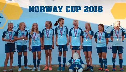 Norway Cup 2018
