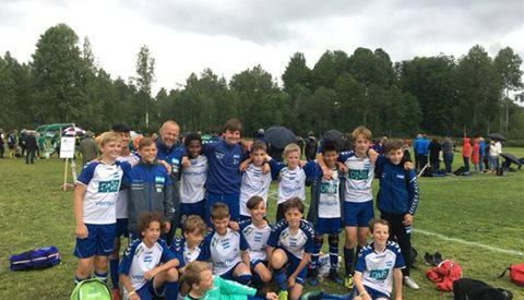Norway Cup er over for denne gang